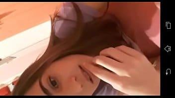 Brasileirinha safada na cam