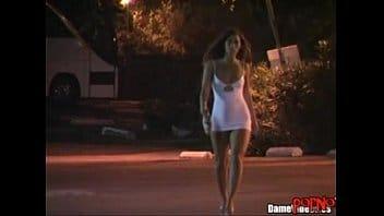 Naomi Russell em sexo anal