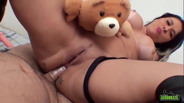 Porno Carioca Soraya Morena Do Cuzão Fazendo Sexo Anal