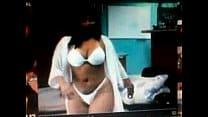 Morena carioca tesuda mega gostosa fazendo sexo perfeito