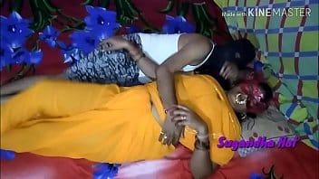 Filho comendo sua mãe gostosa enquanto ela dormia