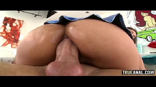 Xxvidios sexo anal com novinha da bunda grande dando o cu