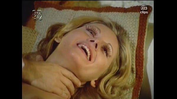 Filme porno da Vera Ficher