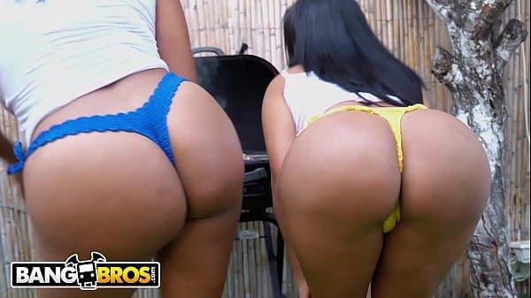 Xnnxx porno favela com morenas rabudas gostosas
