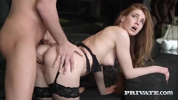 Private.com com Melissa Benz anal fudendo gostoso