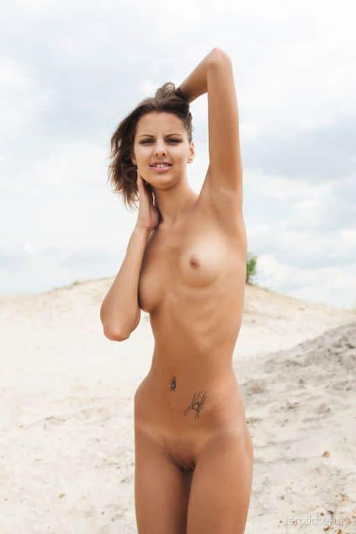Fotos porno novinha pelada