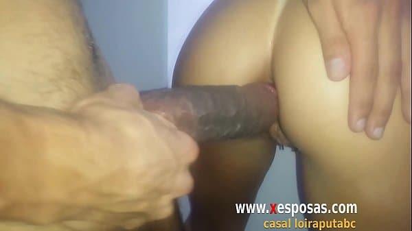 melhor video porno amador