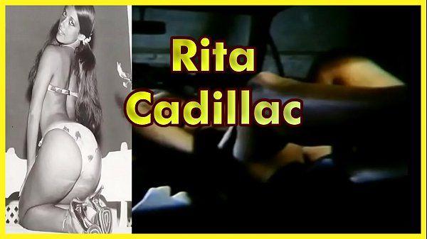 Porno da Rita Cadillac em Pornochanchada