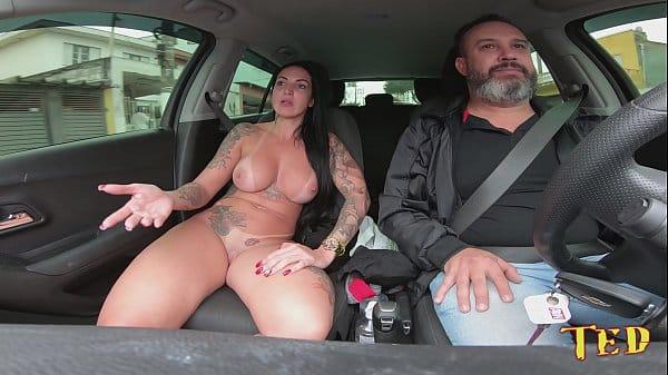 Gifs de sexo com Coroa gostosa Elisa Sanches
